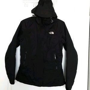 The North Face Sz S Never Stop Exploring Jacket